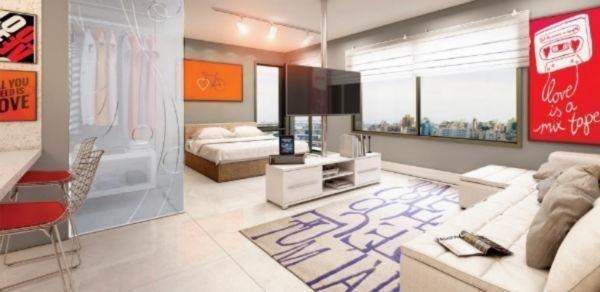 Apartamento à venda com 1 dormitórios em Jardim botânico, Porto alegre cod:EX9327 - Foto 11