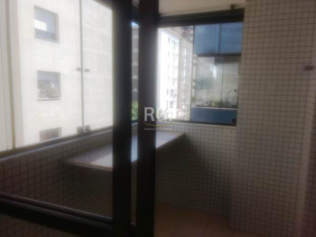 Apartamento à venda com 2 dormitórios em Bom jesus, Porto alegre cod:TR8692 - Foto 9