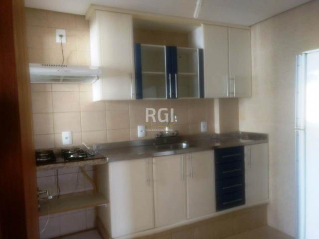 Apartamento à venda com 2 dormitórios em Bom jesus, Porto alegre cod:TR8692 - Foto 14
