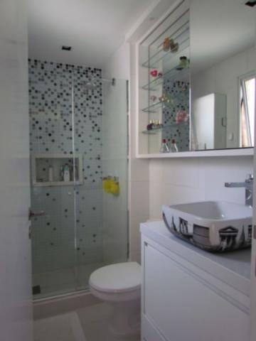 Apartamento à venda com 3 dormitórios em Jardim do salso, Porto alegre cod:EX9273 - Foto 7