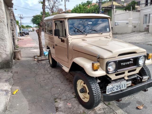 Toyota Bandeirantes - Foto 7