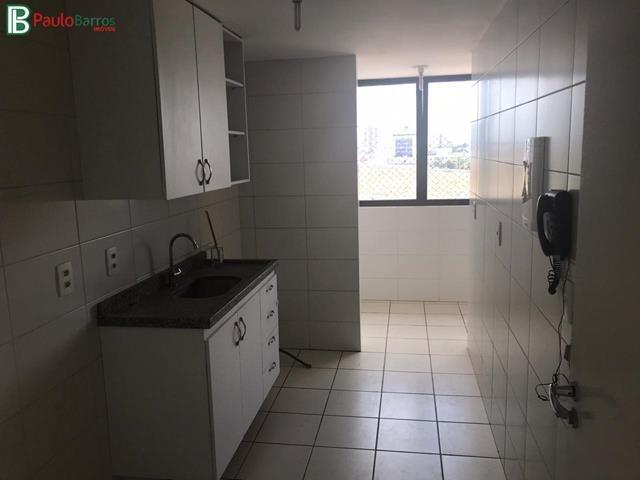 Excelente Apartamento para Alugar na Orla de Petrolina com vista para o Rio - Foto 16