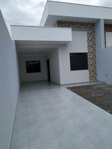 Ótima Casa Jardim Monte Rei - Foto 2