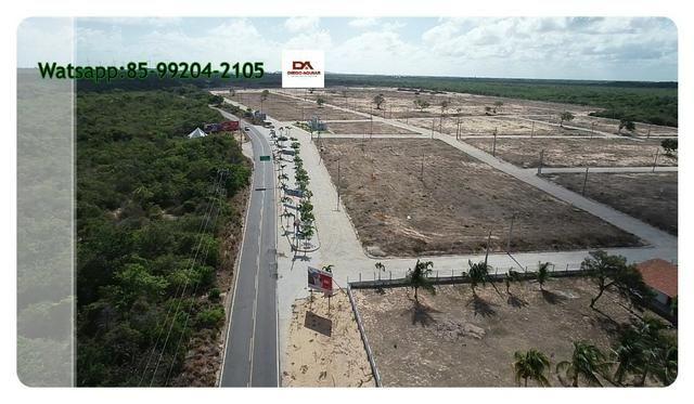 Loteamento em Cascavel pertinho das praias com parcelas a partir de R$ 137,00 - Foto 17