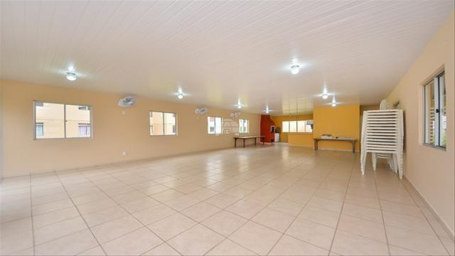 Apartamento à venda com 2 dormitórios em Sítio cercado, Curitiba cod:925353 - Foto 13