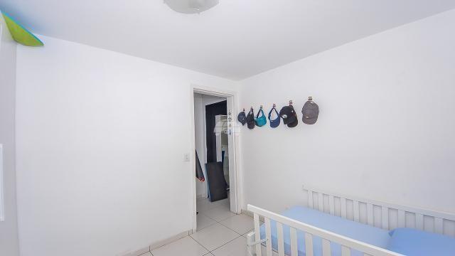 Apartamento à venda com 2 dormitórios em Sítio cercado, Curitiba cod:925353 - Foto 6