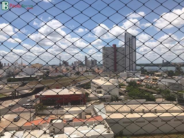 Excelente Apartamento para Alugar na Orla de Petrolina com vista para o Rio - Foto 19