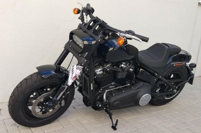 Harley Davidson Fat Bob 114 - Foto 2