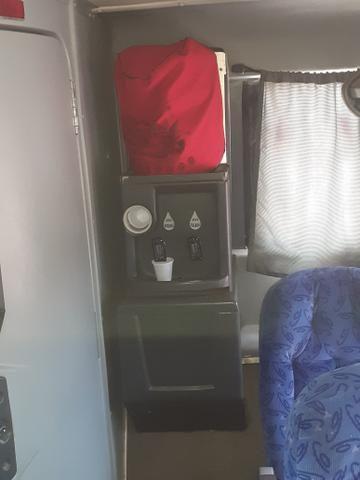 Ônibus executivo - Foto 5