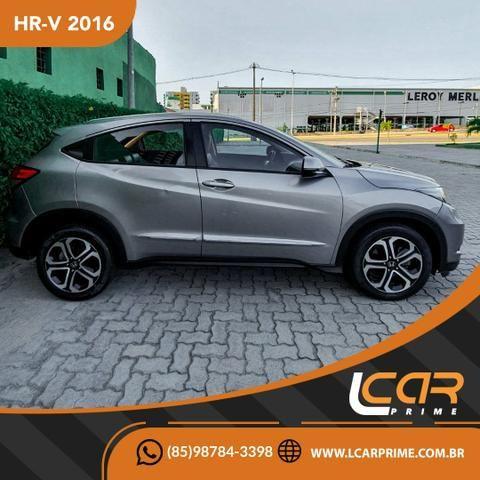 Honda h-rv / 2016/ ex/ automática/ semi-zero - Foto 3