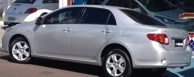 Toyota corolla 2011 1.8 gli 16v flex 4p automÁtico - Foto 7