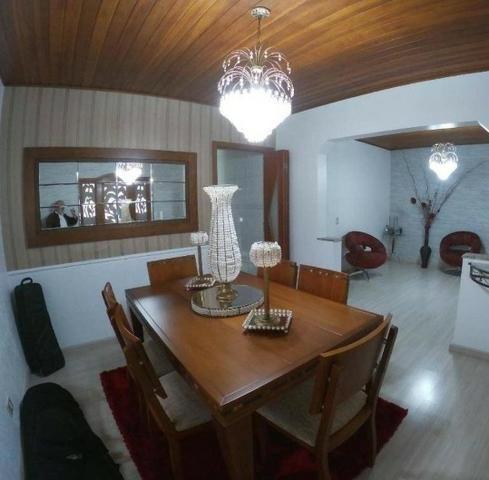 Vendo lindo sobrado de alto padrão com 364 m2 - Foto 3
