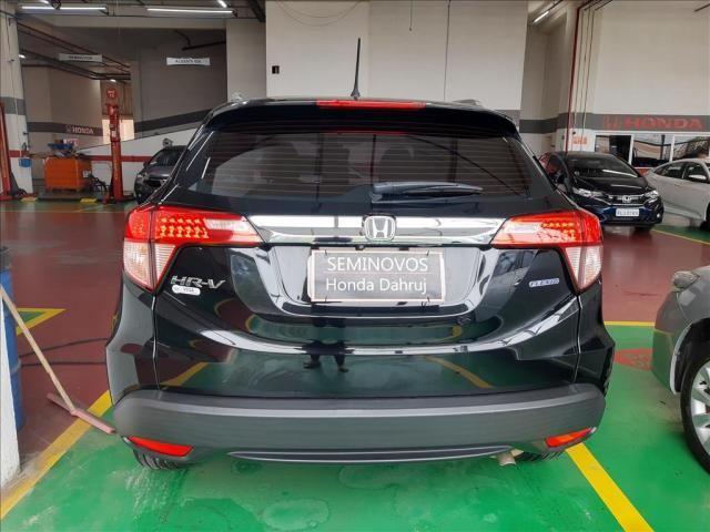 HONDA HR-V 1.8 16V FLEX EX 4P AUTOMÁTICO - Foto 6