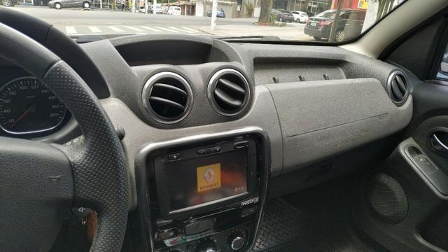 Renault Duster 2.0 manual 2014 Prata - Foto 5