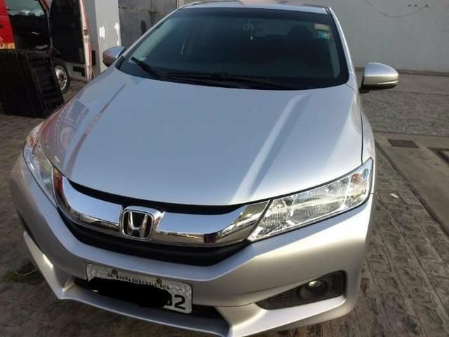 Honda City câmbio CVT 2015 - Foto 2