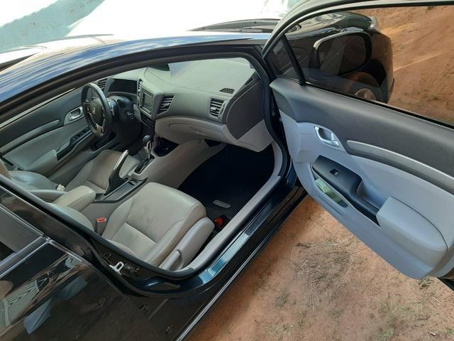 Honda Civic EXS 2013 - Foto 11