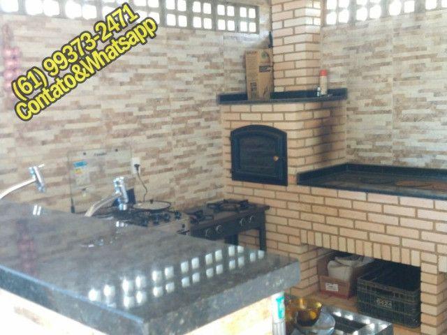 Casa no Corumbá IV - Foto 13