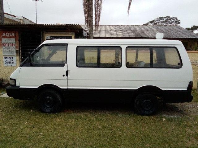 Kia Motors Besta Furg U00c3o 2 7 Diesel 1991