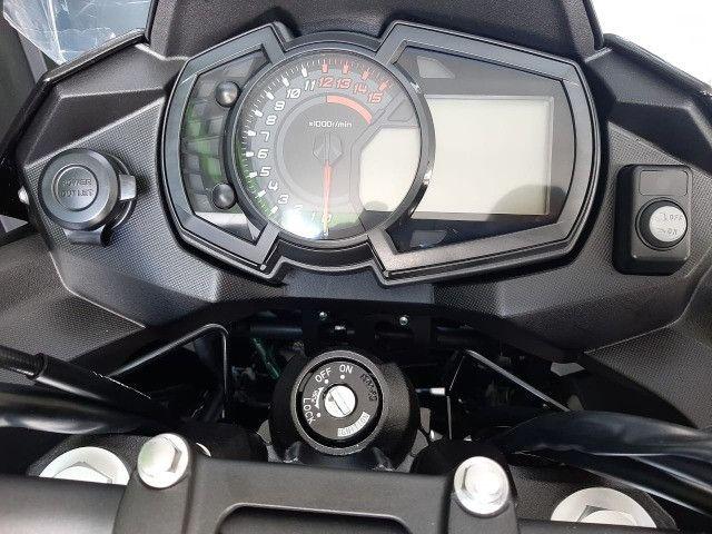 Kawasaki Versys X300 Tourer 2021 - Foto 10