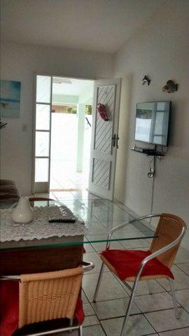 Vendo ótima casa na praia do santinho na ilha de Florianópolis - Foto 11