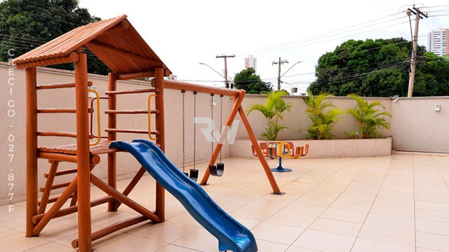 Apartamento com 3 quartos sendo 1 suíte no Parque Amazônia - Foto 7