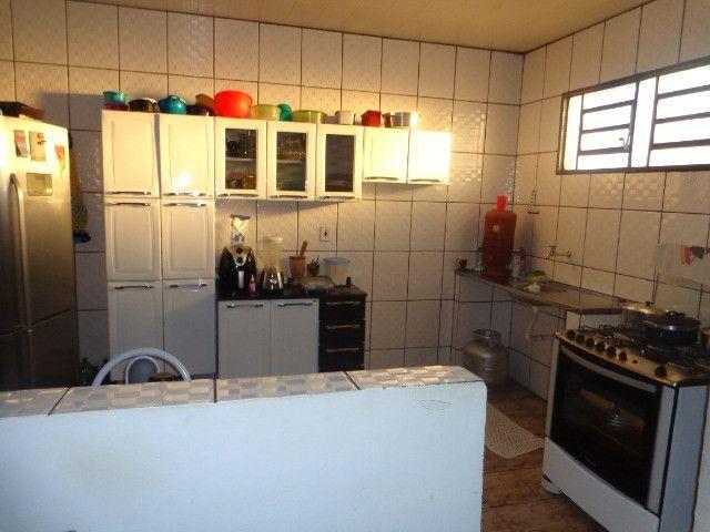 QR 512 Ótima Casa 3 Quartos E s c r i t u r a d a - Foto 13
