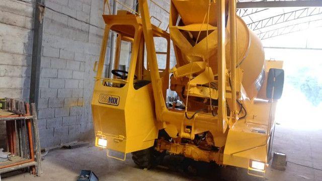 Auto betoneira Carmix 3.5 Tt - Foto 2