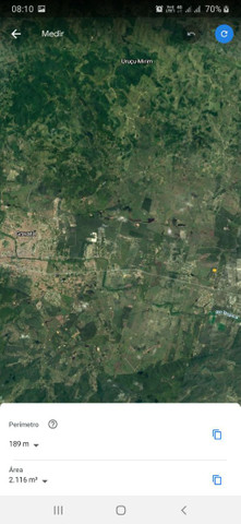Alugo área para antena de telefonia 4G/5G em Gravatá/Sairé - Foto 2
