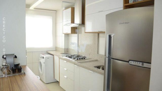 Apartamento com 3 quartos sendo 1 suíte no Parque Amazônia - Foto 5