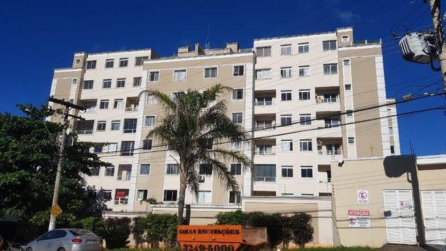 Apartamento duplex com dois quartos no Setor dos Afonsos