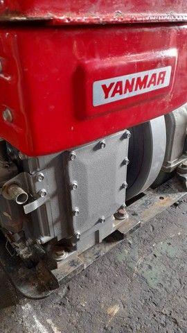 Motor Yanmar 16  - Foto 3