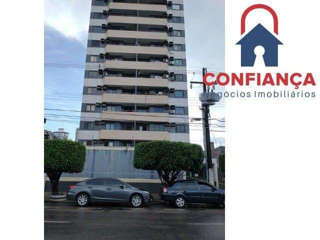 Ed. Florianópolis, 3 quartos, 2 vagas de garagem soltas, 105m², na Humaitá - Foto 2