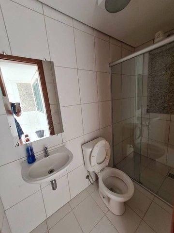 Apartamento para venda com 150 metros quadrados com 3 quartos em Santa Fé - Campo Grande - - Foto 12
