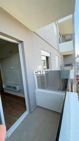 Ótimo apartamento Semi-mobiliado - Foto 4
