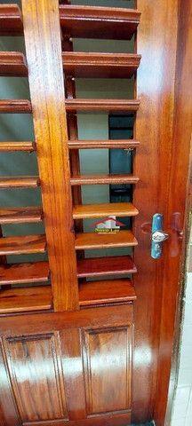 Apartamento com 1 dormitório para alugar, 29 m² por R$ 600,00/mês - José Bonifácio - Forta - Foto 6