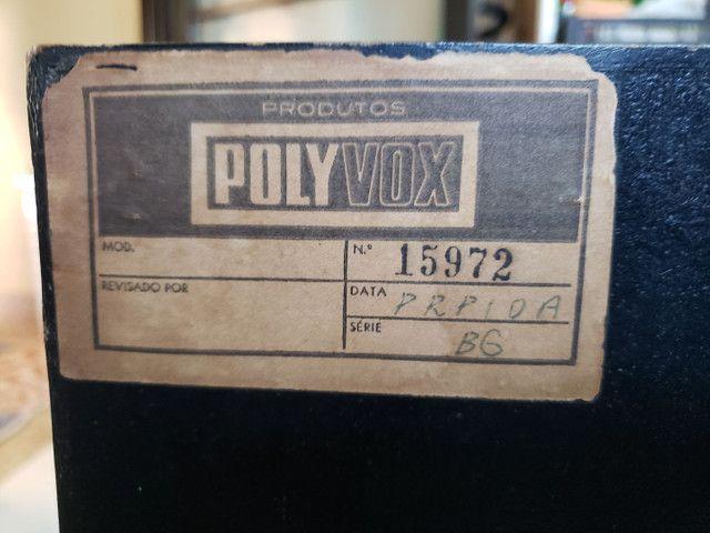 Caixa Polivox AA-21G - Foto 5