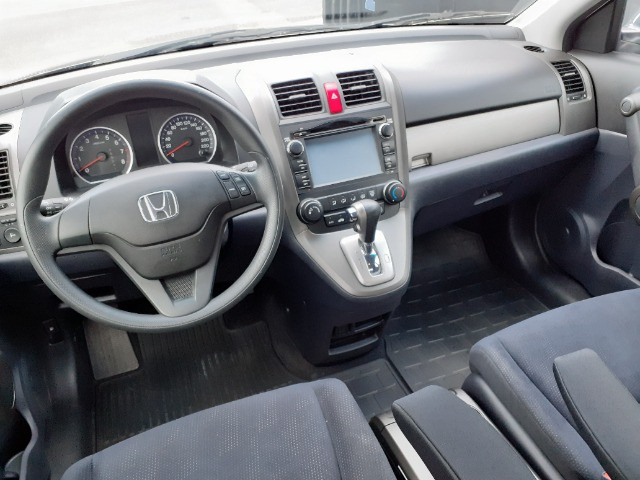Honda Crv LX 2.0 ano 2011 Top - Foto 7