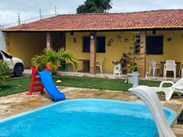 Casa de Praia em Catuama  vendo /alugo  - Foto 18