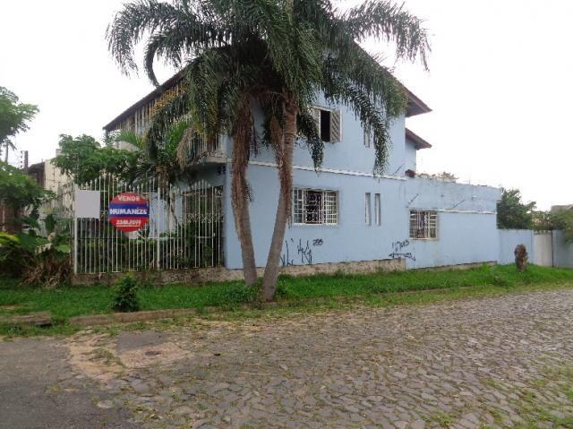 Casa à venda com 5 dormitórios em Rubem berta, Porto alegre cod:4999 - Foto 2