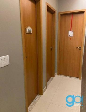 Apartamento com 3 dormitórios à venda, 78 m² por R$ 550.000 - Cremação - Belém/PA - Foto 19
