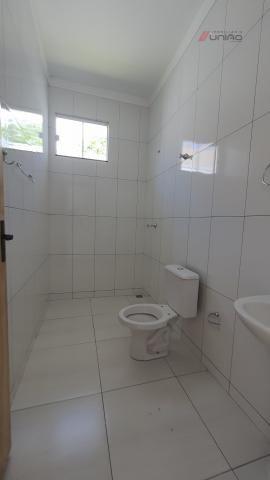 Casa para alugar com 3 dormitórios em Parque bandeirantes, Umuarama cod:1918 - Foto 18