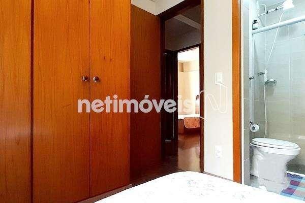 Apartamento à venda com 3 dormitórios em Nova cachoeirinha, Belo horizonte cod:839959 - Foto 10