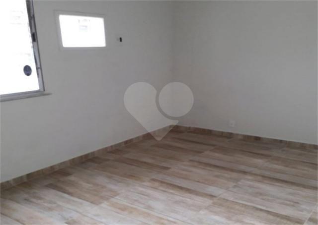 Apartamento à venda com 1 dormitórios em Grajaú, Rio de janeiro cod:350-IM544620 - Foto 4