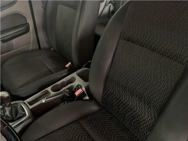 Ford Focus 1.6 gl sedan 16v flex 4p manual - Foto 10
