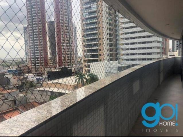 Apartamento com 3 dormitórios à venda, 174 m² por R$ 1.150.000 - Umarizal - Belém/PA - Foto 20