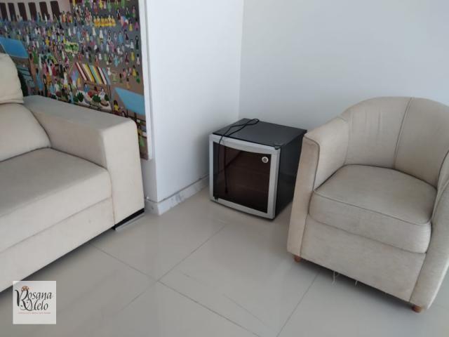 EDF INFANTE DOM HENRIQUE / BOA VIAGEM / 260 m2 / 3 QUARTOS/SUITE / PERTO DA PRAIA - Foto 4