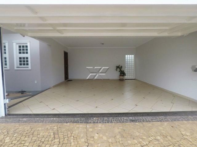 Casa à venda com 3 dormitórios em Jardim itapuã, Rio claro cod:9766 - Foto 2