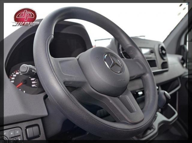 Mercedes Sprinter Furgão 314 CDI Street Extra Longo 0km - Foto 12