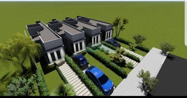 Casa com 2 dormitórios sendo 1 suíte à venda, 65 m² por R$ 220.000 - Loteamento Comercial  - Foto 5