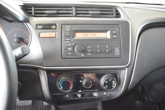 Honda city 2015 1.5 lx 16v flex 4p automÁtico - Foto 9